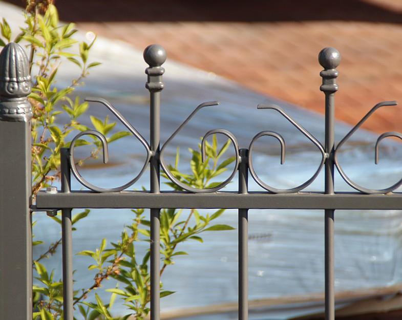 Die Top 10 Zäune für den Garten